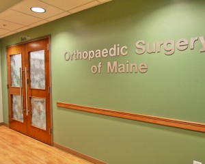 Healthcare & Research: Orthopaedic Surgery of Maine