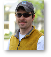 About Nick Barboza, Project Manager, Estimator, Dunbar & Brawn Construction, Bangor, Maine.